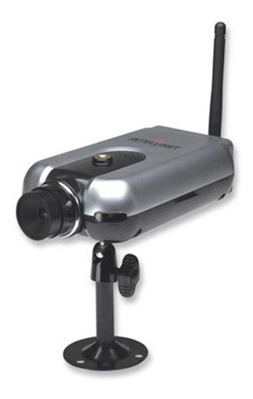 Camara Ip Intellinet 550178 Profesional Dia Y Noche Wifi 20m
