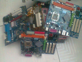10 Sucatas Desktop Reciclagem 69´00