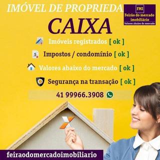 Casa Com 2 Dormitórios À Venda, 94 M² Por R$ 72.675 - Timburi - Andirá/pr - Ca0136