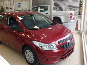 Chevrolet Onix Joy Ls+ Crédito Banco Santander Rio Pg#9