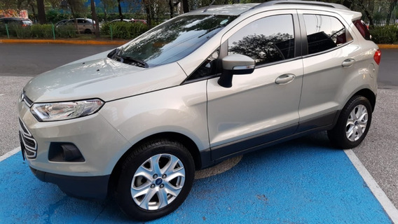 Ford Ecosport 2.0 Trend 2015