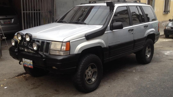 Jeep Grand Cherokee Full Aire, 4 X 4