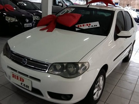 Siena 1.4 Mpi Fire Elx 8v Flex 4p Manual
