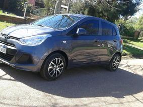 Hyundai Grand I10 Igual A 0km!! Equipamiento Agregado!!
