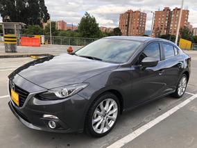 Mazda 3 Sky Active Grand Touring Automatico