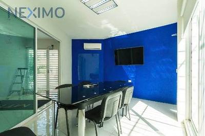 Renta De Oficinas Amuebladas En Fraccionamiento Bugambilias, Mérida, Yucatán