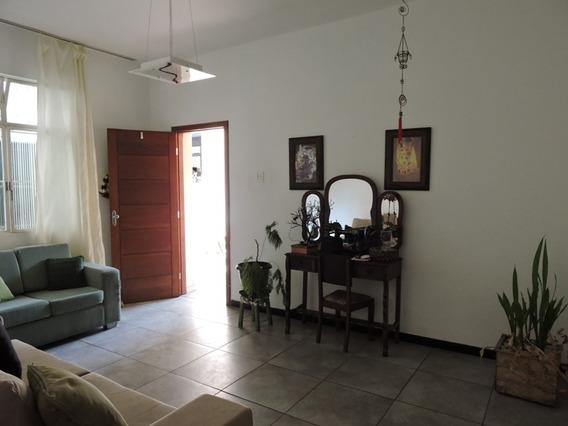 Casa Na Floresta, Avenida Do Contorno, Avenida Flávio Dos Santos, Rua Pouso Alegre, Avenida Assis Chateaubriand, Mediar Imóveis. - Med7461