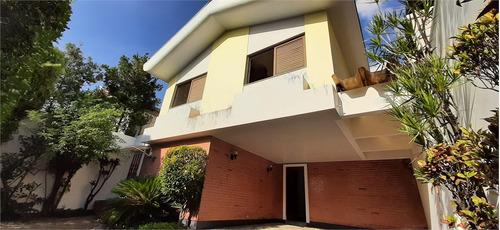 Imagem 1 de 27 de Casa-são Paulo-chácara Monte Alegre   Ref.: Reo15263 - Reo15263