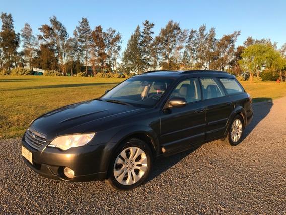 Subaru Outback 3.0 Full Año 2008