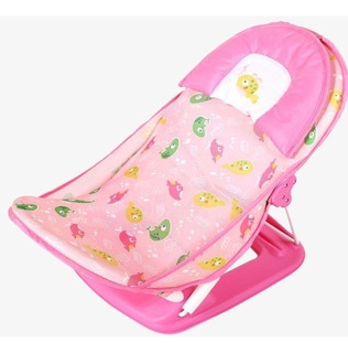 Baby Innovation 55 Silla Reposera Plegable Baño Bebe Colores