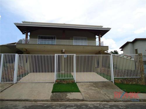 Imagem 1 de 27 de Casa Com 3 Dormitórios À Venda, 256 M² Por R$ 1.200.000,00 - Jardim Paulista - Atibaia/sp - Ca4339
