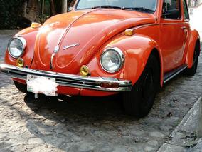 Volkswagen Sedan 1985