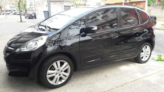 Honda Fit 1.5 Ex-l Mt 120cv 2014 Manual