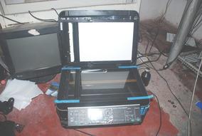 Impressora Epson - Tx620 Fwd Com Mdf