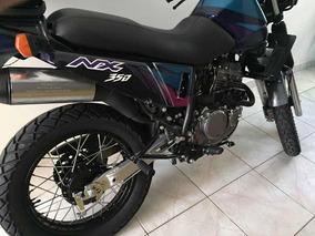 Honda Nx350 Sahara