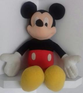 Peluche Disney Mickey Mouse Original 60 Cm. Fisher-price