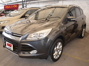 Ford Escape Titanium 2.0 4*4 Gsl Placa Jdv465