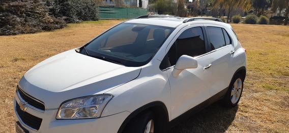 Chevrolet Tracker 2014 Ltz +