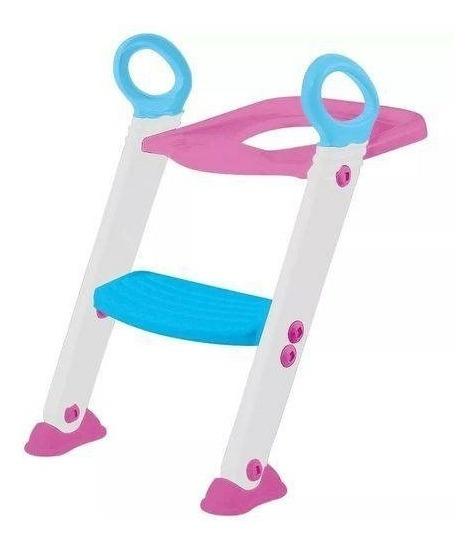 Assento Com Redutor Escada Trono Infantil Vaso Envio Expres
