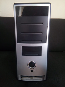 Cpu Amd A4-2.70ghz-ssd 120gb-4gb Ram-w7 Ultimate 64bits