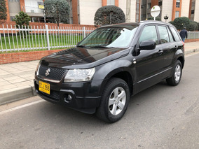 Suzuki Grand Vitara 2.700 At 4x4 2009