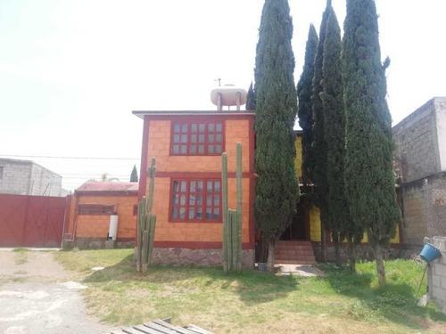 Casa En Venta, Mineral De La Reforma, Hidalgo