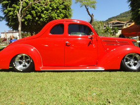 Ford Coupe 1937 V8