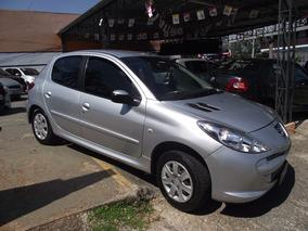 Peugeot 207 1.4 Xr Flex Completinho Ótimo Preço 2012
