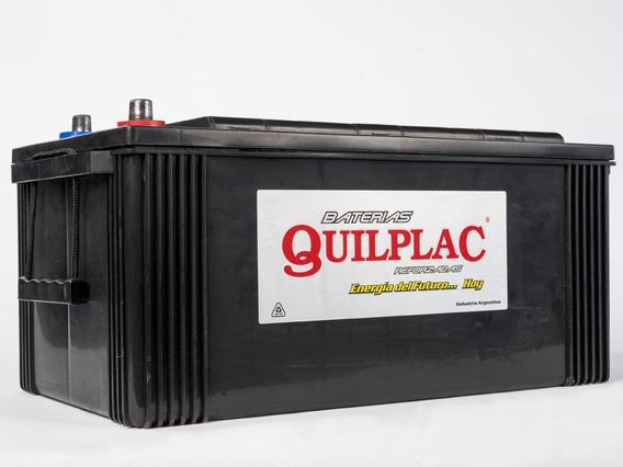 Bateria Quilplac 12v X 240ah (para Vehiculos Pesados)