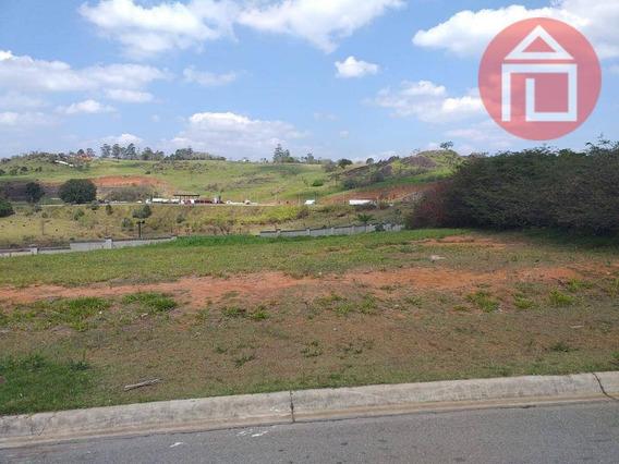 Terreno À Venda, 720 M² Por R$ 350.000 - Portal De Bragança Horizonte - Bragança Paulista/sp - Te1021
