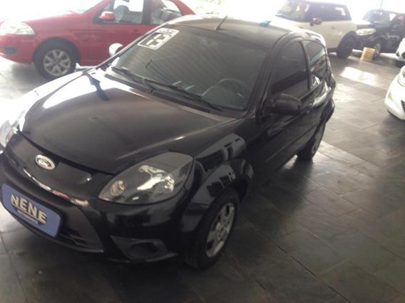 Ford Ká 2013 1,0 Com Ar Condicionado