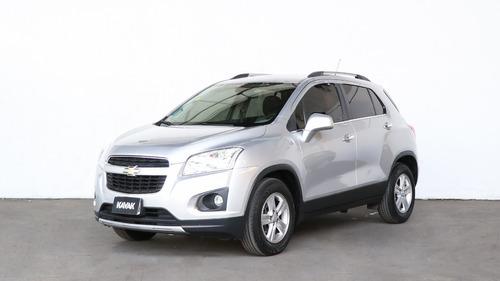 Chevrolet Tracker 1.8 Ltz Fwd Mt 140cv - 111382 - C