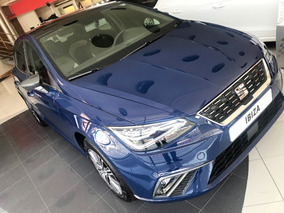 Seat Ibiza Xcellence Transmision Manual 1.6l 2019