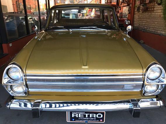 Simca Esplanada 1969 Garagem Retrô