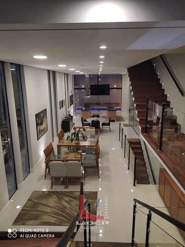 Imagem 1 de 15 de Casa Condomínio Portal Bragança Horizonte Bragança - Ws1800ph-1
