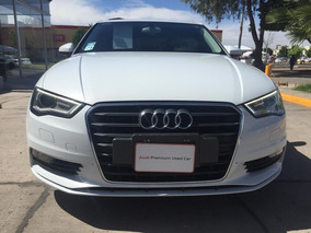 Audi A3 Sedan Attraction Plus 1.8l