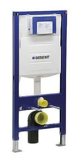 Inodoro Descarga De Agua Tanque Geberit Vv4