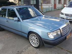 Mercedes Benz 6 Cilindros Diesel Muy Cuidado ((mar Motors))