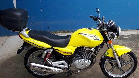 Suzuki Suzuki 150i Gsr