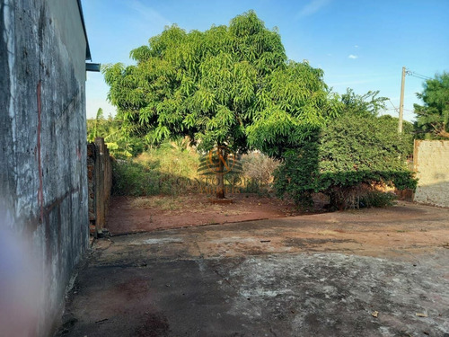 Imagem 1 de 4 de Terreno À Venda No Bairro Jardim Águas Do Paiol - Araraquara/sp - 1041