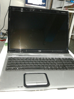 Notebook Hp Dv9000 - No Enciende