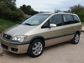 Chevrolet Zafira 2.0 Gls Automatica U/dueño