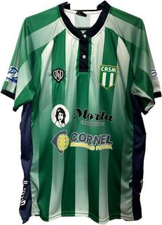 Camiseta San Miguel Oficial Il Ossso Titular Xxl Y Xxxl Casm