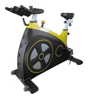 Bicicleta ergométrica spinning Pelegrin PEL-2313