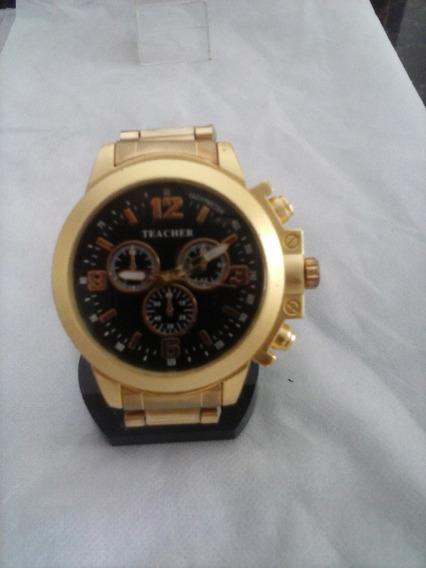 Relógio Theacher