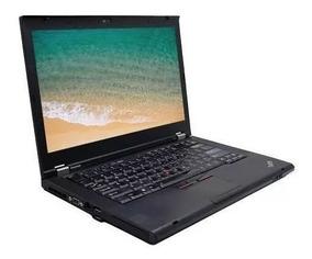 Notebook Lenovo T420 I5 4gb 160gb - Usado