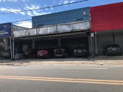 Loja Em Imbiribeira, Recife/pe De 700m² À Venda Por R$ 1.200.000,00 - Lo192097