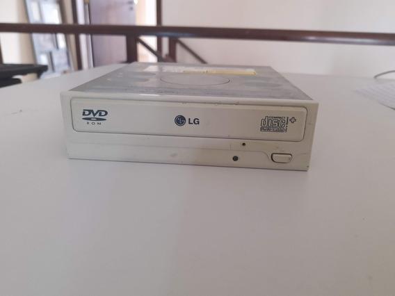 Gravador Dvd Lg Ide Gcc-4522b Janeiro 2006