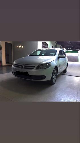 Imagem 1 de 9 de Volkswagen Gol 2013 1.0 Vht 25 Anos Total Flex 5p