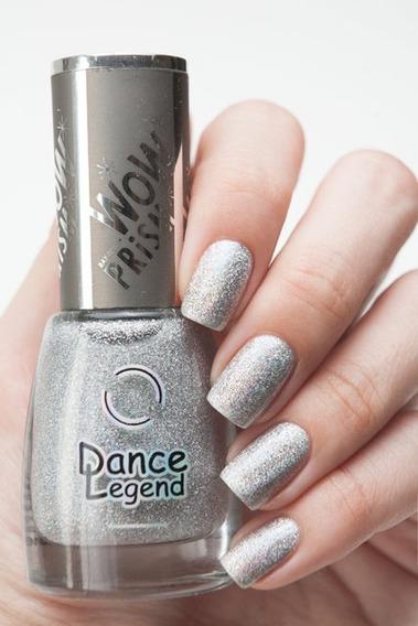 Esmalte Dance Legend Wow Prism 15ml (efecto Tornasol)